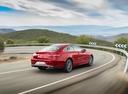 Фото авто Mercedes-Benz E-Класс W213/S213/C238/A238, ракурс: 225 цвет: красный