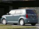 Фото авто Scion xB 2 поколение, ракурс: 135