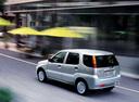 Фото авто Subaru Justy 3 (G3X), ракурс: 135