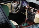 Фото авто Alpina D3 E90/E91/E92, ракурс: торпедо