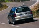 Фото авто Opel Vectra B, ракурс: 180