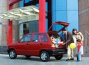 Фото авто Maruti 800 1 поколение, ракурс: 135