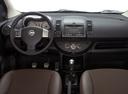 Фото авто Nissan Note E11, ракурс: торпедо