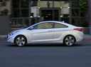 Фото авто Hyundai Elantra MD, ракурс: 90