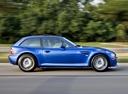 Фото авто BMW Z3 M E36/7-E36/8, ракурс: 270