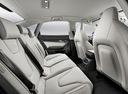 Фото авто Audi S6 C6, ракурс: задние сиденья