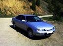 Фото авто Nissan Presea 2 поколение, ракурс: 315