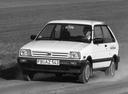 Фото авто Subaru Justy 1 (KAD), ракурс: 315