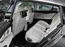 Фото авто BMW 5 серия F07/F10/F11 [рестайлинг], ракурс: задние сиденья