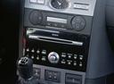 Фото авто Ford Mondeo 3 поколение [рестайлинг], ракурс: центральная консоль