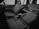 Фото авто Nissan Terrano WD21, ракурс: салон целиком