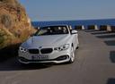 Фото авто BMW 4 серия F32/F33/F36,  цвет: белый