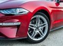 Фото авто Ford Mustang 6 поколение [рестайлинг], ракурс: колесо