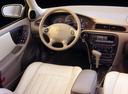 Фото авто Chevrolet Malibu 2 поколение [рестайлинг], ракурс: торпедо