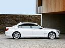 Фото авто BMW 7 серия F01/F02, ракурс: 270