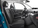 Фото авто Citroen C3 Picasso 1 поколение [рестайлинг], ракурс: торпедо