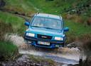 Фото авто Opel Frontera B,