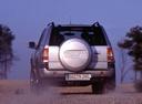 Фото авто Opel Frontera B, ракурс: 180