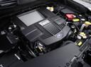 Фото авто Subaru Forester 4 поколение, ракурс: двигатель