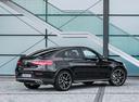 Фото авто Mercedes-Benz GLC-Класс X253/C253, ракурс: 225 цвет: черный