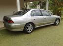 Фото авто Proton Perdana 1 поколение, ракурс: 270