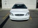 Фото авто Ford Taurus 4 поколение,