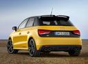 Фото авто Audi S1 8X, ракурс: 135