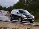 Фото авто Renault Scenic 3 поколение, ракурс: 225