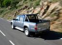 Фото авто Mazda BT-50 1 поколение, ракурс: 135