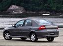 Фото авто Chevrolet Prisma 1 поколение [рестайлинг], ракурс: 135