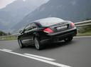 Фото авто Mercedes-Benz CL-Класс C216, ракурс: 135 цвет: черный