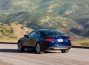 Фото авто Audi S5 8T [рестайлинг], ракурс: 135 цвет: синий