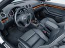 Фото авто Audi S4 B6/8H, ракурс: торпедо