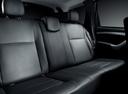 Фото авто Nissan Terrano 5 поколение, ракурс: задние сиденья