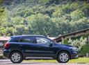 Фото авто Suzuki SX4 2 поколение [рестайлинг], ракурс: 270 цвет: синий