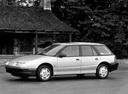 Фото авто Saturn S-Series 1 поколение, ракурс: 90