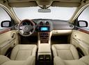 Фото авто Mercedes-Benz GL-Класс X164 [рестайлинг], ракурс: торпедо