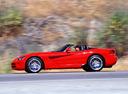 Фото авто Dodge Viper 3 поколение, ракурс: 90