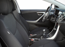 Фото авто Hyundai Elantra MD [рестайлинг], ракурс: салон целиком