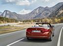 Фото авто BMW 4 серия F32/F33/F36 [рестайлинг], ракурс: 180 цвет: оранжевый