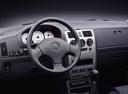 Фото авто Daihatsu Sirion 1 поколение [рестайлинг], ракурс: салон целиком