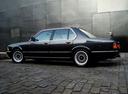 Фото авто BMW 7 серия E23 [рестайлинг], ракурс: 90