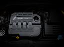 Фото авто Audi Q2 1 поколение, ракурс: двигатель