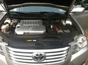Фото авто Toyota Avalon XX30 [рестайлинг], ракурс: двигатель