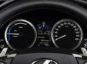 Фото авто Lexus IS XE30, ракурс: приборная панель