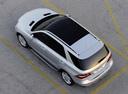 Фото авто Mercedes-Benz M-Класс W166, ракурс: сверху цвет: серебряный