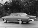 Фото авто Opel Admiral A, ракурс: 135