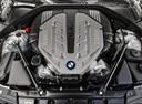 Фото авто BMW 7 серия F01/F02, ракурс: двигатель