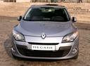 Фото авто Renault Megane 3 поколение,  цвет: серебряный