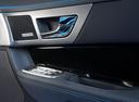 Фото авто Jaguar XF X250 [рестайлинг], ракурс: элементы интерьера